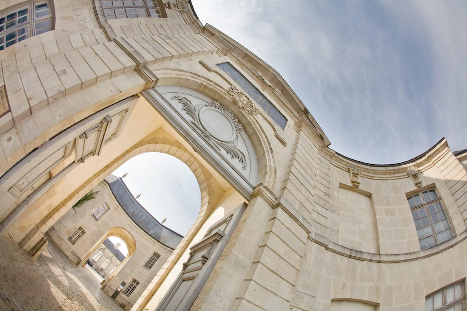 Verdun die Stadt