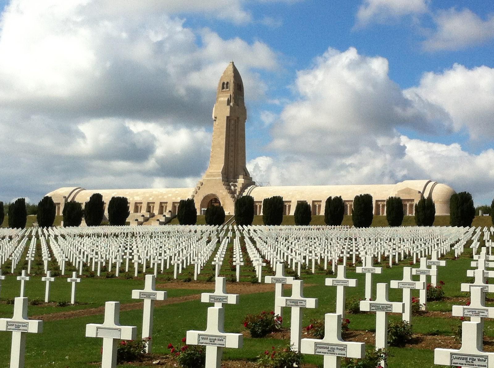 Battlefield 1916